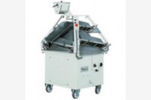TURRI CONICAL DOUGH ROUNDER, AVAILABLE IN 3 SIZES